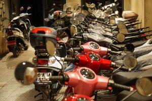 2. el motosiklet almak