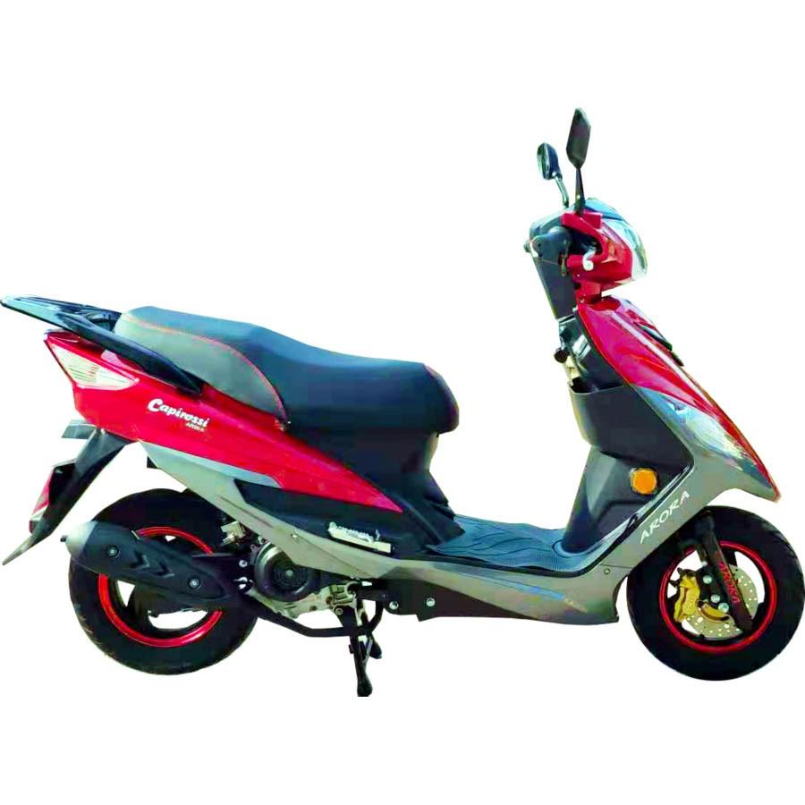 Aurora Capirossi 50 cc Kırmızı