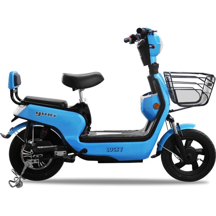 yuki lucky e-bike