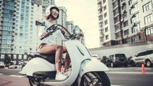 50cc motosiklet ve 125 cc motosiklet seçimi