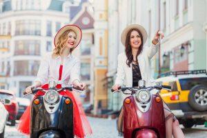 Motosikletleri Fark Edin Derneği Festivallerde Stant Açacak