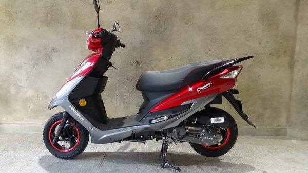 Arora Capirossi 50cc Euro4
