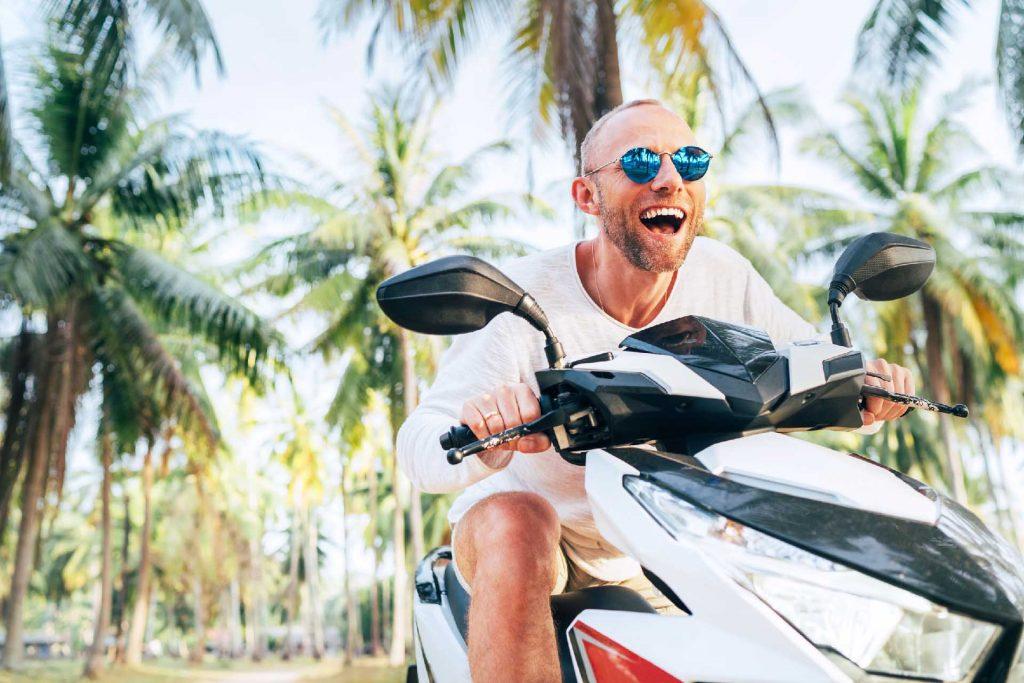 50 cc Motosikletler Ne Kadar Hızlı?