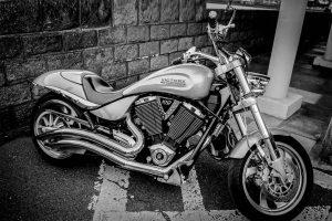 4 zamanlı motosiklet motoru nasıl çalışır