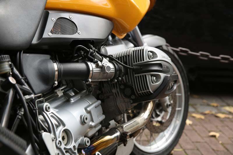 motosiklet motoru