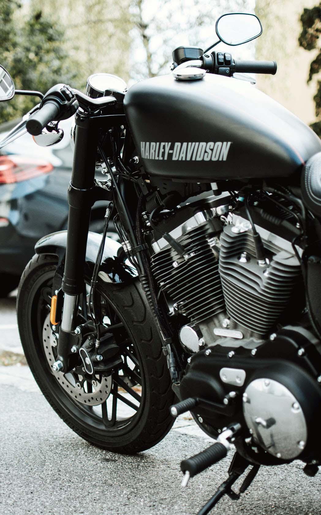 Motosiklet Motoru Nasıl Çalışır?