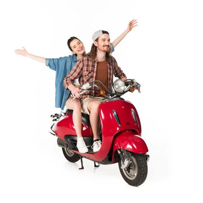 uygun fiyatlı 50cc motosiklet