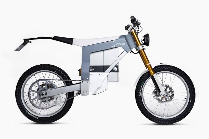 Dünyanın En Popüler Elektrikli Motosikletleri 2020