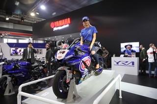 yamaha motosiklet 2020