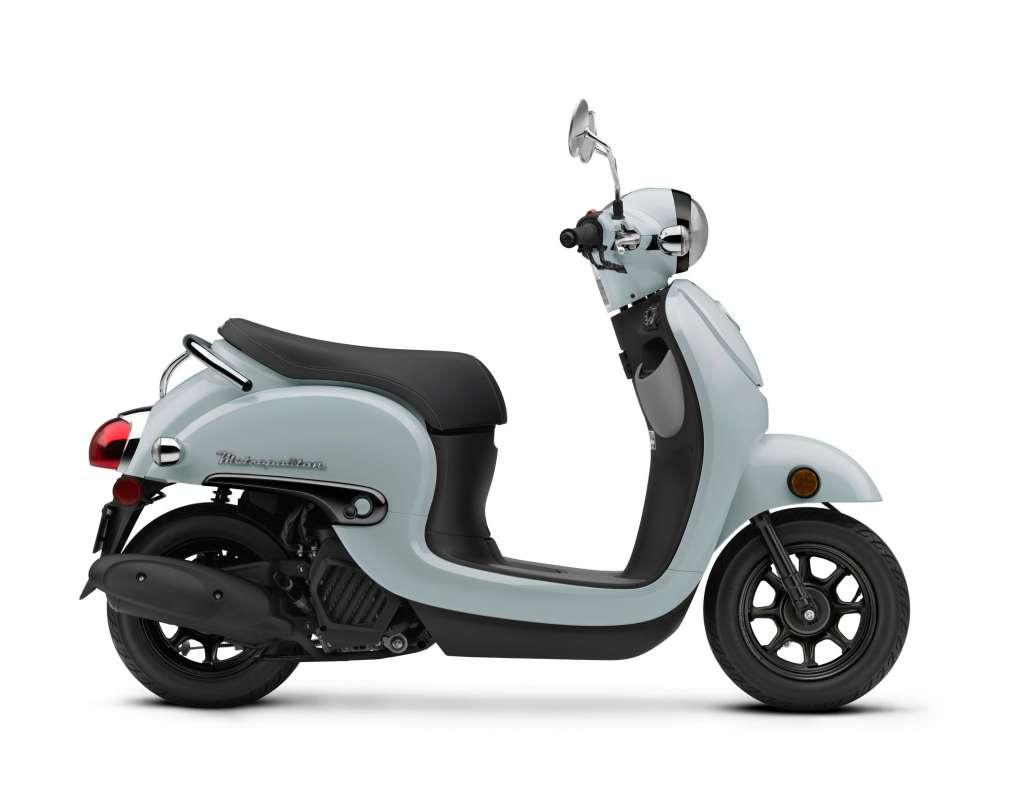 honda metropolitan 50cc