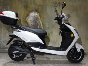 Arora Panter Elektrikli Scooter