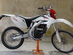 Apachi XZ 250R Cross