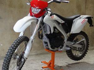Apachi XZ 250 R Cross