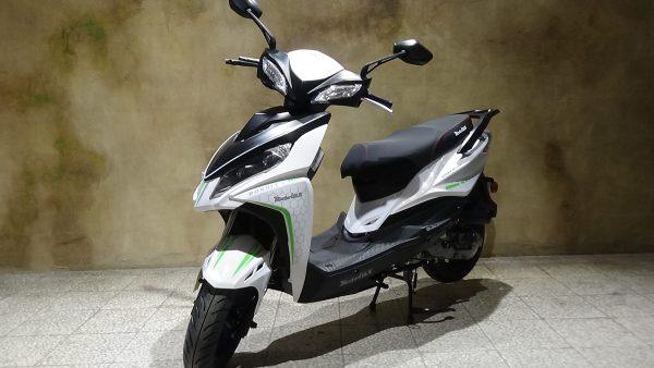 Motolux Rossi RS