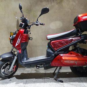 Kral KR06 Nova 1800 Elektrikli Scooter