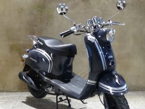 Motolux Efsane 50 CC