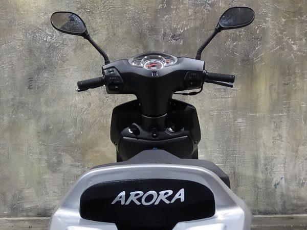 Arora AR 100T-2A Special