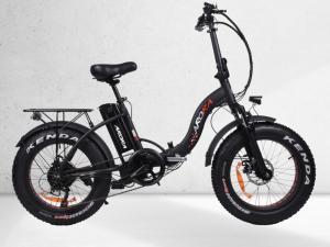 E-Bike Madrid Lüx
