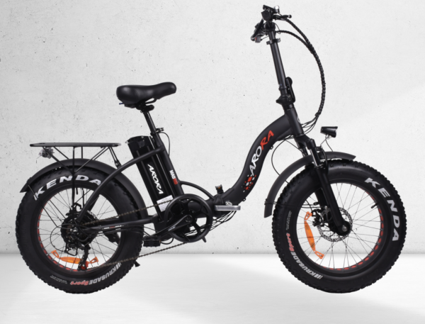 E-Bike Madrid Lüx