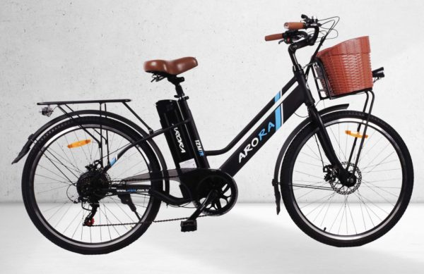 E-Bike İzmir