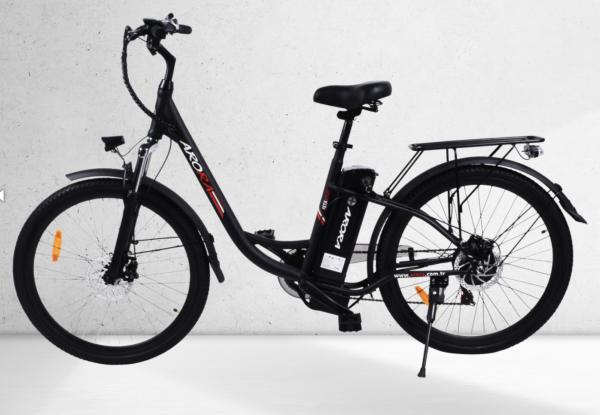 E-Bike İstanbul