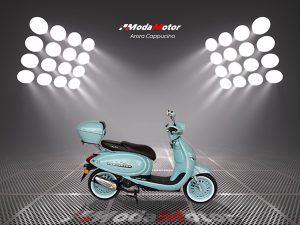 Scooter Motosikletler