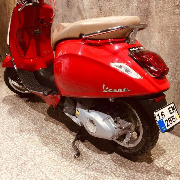 Vespa Primevera 150