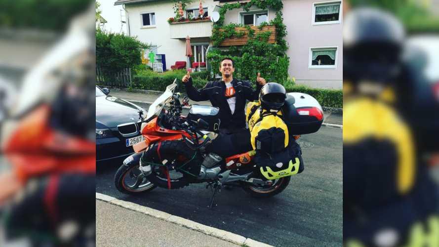 125 cc motosiklet