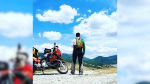 moğolistan rally 125 cc